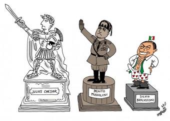 Italy evolves
