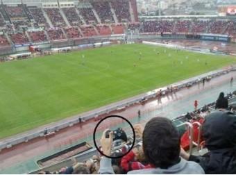 Voetbal games worden steeds realistischer