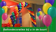 Trouwen feestartikelen.nl